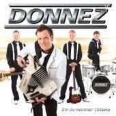Om du kommer tillbaka by Donnez