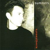 Play & Download Synaesthesia by Andy Summers | Napster