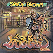 Kings of Boogie by Savoy Brown
