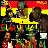 Play & Download Survival Riddim, Vol. 1 by Various Artists | Napster