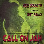 Sgt Remo Meets Don Goliath by Various Artists