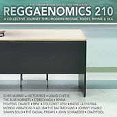 Reggaenomics 210 by Various Artists