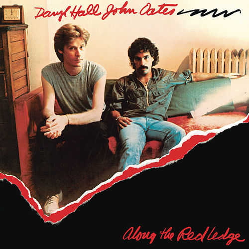 Play & Download Along The Red Ledge by Hall & Oates | Napster