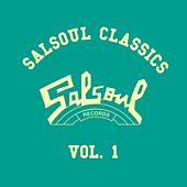 Salsoul Classics, Vol. 1 by Various Artists