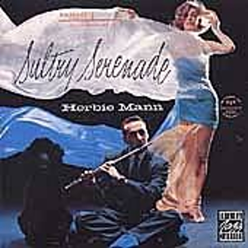 Play & Download Sultry Serenade by Herbie Mann | Napster