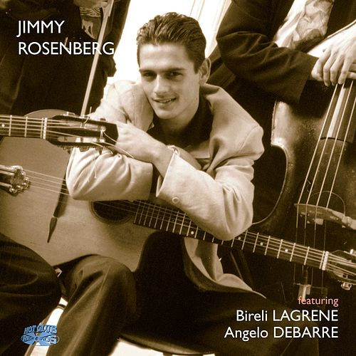 Play & Download The One And Only by Jimmy Rosenberg | Napster