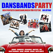 Play & Download Dansband party by Various Artists | Napster