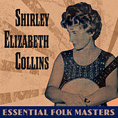 Essential Folk Masters by Shirley Collins