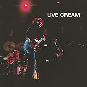 Play & Download Live Cream by Cream | Napster