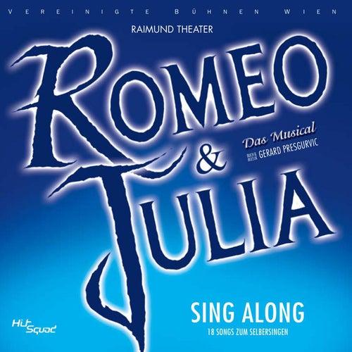 Romeo & Julia - Sing Along by Orchester Der Vereinigten Bühnen Wien