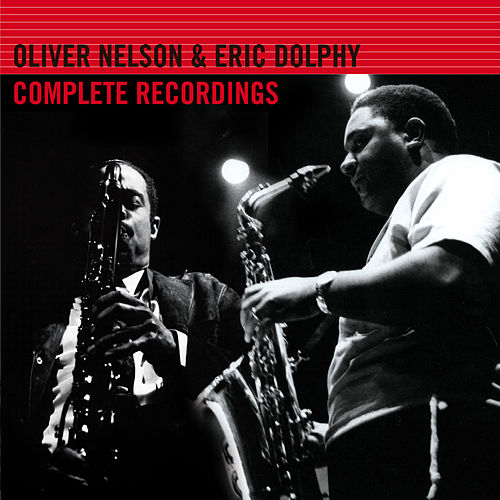 Play & Download Complete Recordings by Eric Dolphy | Napster