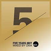 5 Years of 8BIT (Part 1) by Various Artists