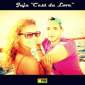 Play & Download C'est du love by JuJu (Justin Adams & Juldeh Camara) | Napster