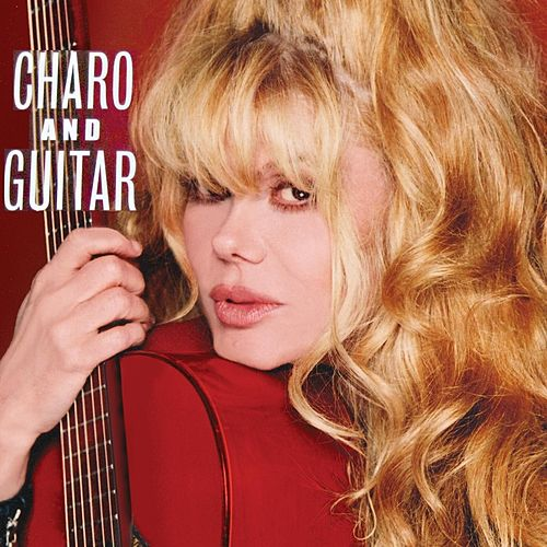 Charo and Guitar by Charo