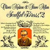 Soulful Brass #2 by Oliver Nelson