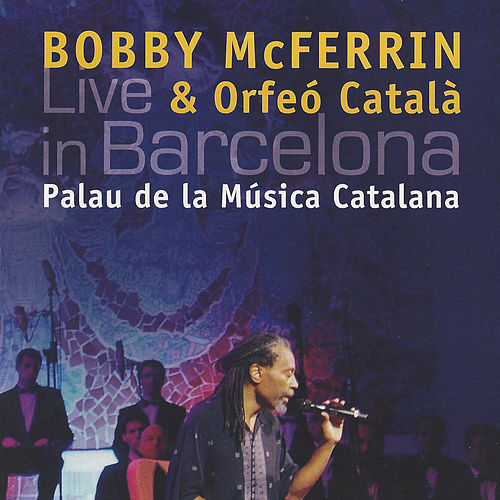 Play & Download Live in Barcelona: Palau De La Música Catalana by Various Artists | Napster