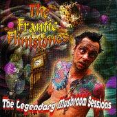 The Legendary Mushroom Sessions by Frantic Flintstones