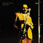 Play & Download Kwanza by Archie Shepp | Napster