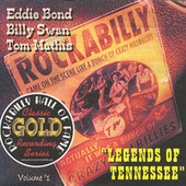 Play & Download Legends Of Tennessee by Various Artists | Napster