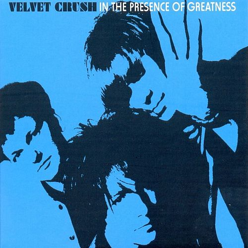 In The Presence Of Greatness by Velvet Crush