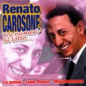 Tre Numerí Al Lotto by Renato Carosone
