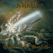 The Call Of The Wretched Sea by Ahab