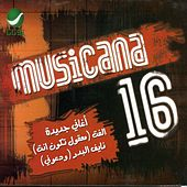 Play & Download Musicana 16 by Various Artists | Napster