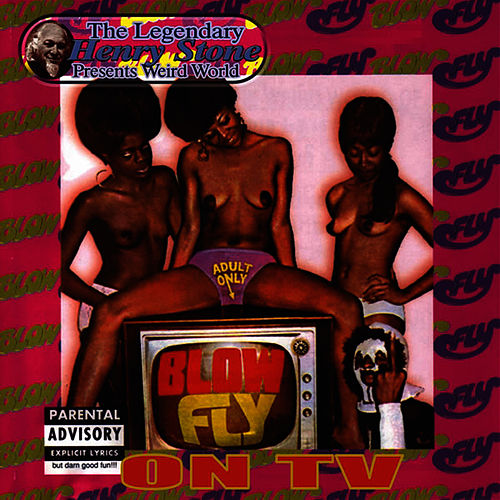 Play & Download On TV by Blowfly | Napster