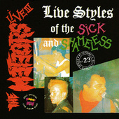 Live Styles Of The Sick And Shameless (Live) by The Meteors