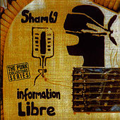 Information Libre by Sham 69