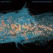The Nextwave Sessions von Bloc Party