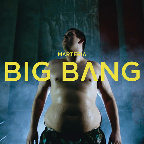 Play & Download Big Bang by Marteria | Napster