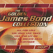 The Golden James Bond Collection, Vol. 3 by Various Artists