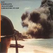 Ghostmutt EP by Lo Fidelity Allstars