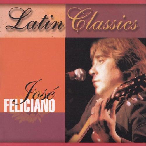 Latin Classics by Jose Feliciano