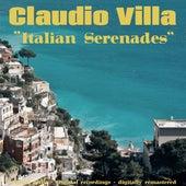 Italian Serenades by Claudio Villa