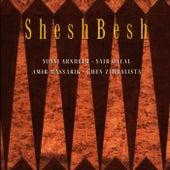 Shesh Besh by Sheshbesh