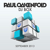 DJ Box - September 2013 by Various Artists