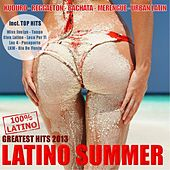 Latino Summer 2013: Greatest Hits by Various Artists