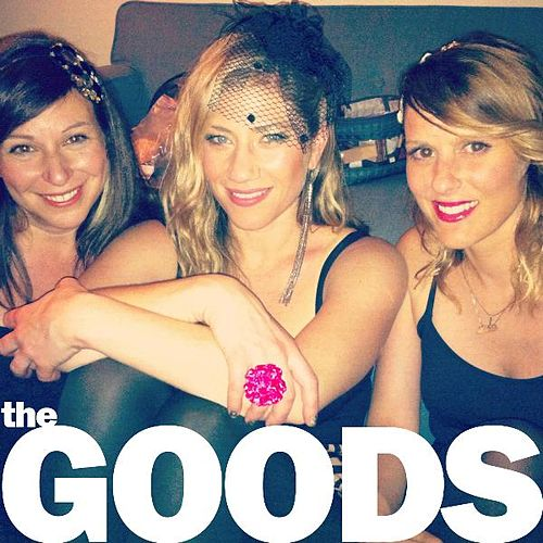 The Goods EP by The Goods