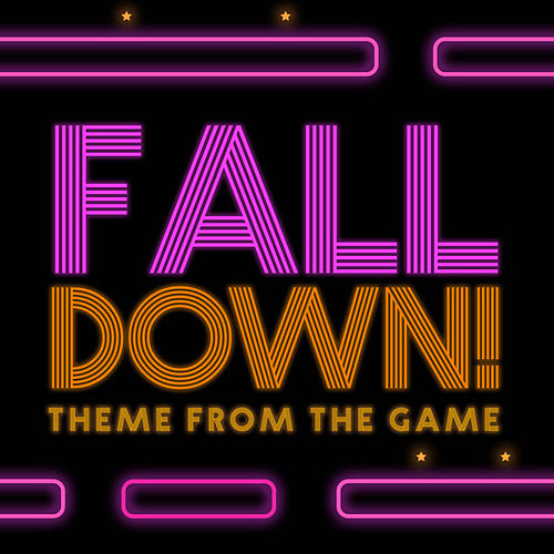 Play & Download Fall Down Theme (From 'Fall Down') by Anime Kei | Napster