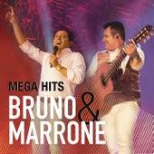 Play & Download Mega Hits - Bruno & Marrone by Bruno e Marrone | Napster