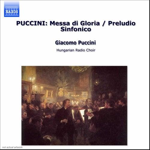 Play & Download Messa di Gloria by Giacomo Puccini | Napster