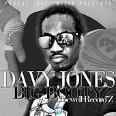 Big Booty (Docwell Record'Z) by Davy Jones