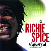Play & Download Universal (Deluxe Edition) by Richie Spice | Napster