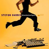Play & Download Black Action Figure by Stefon Harris | Napster