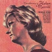 The Artistry of Helen Merrill by Helen Merrill