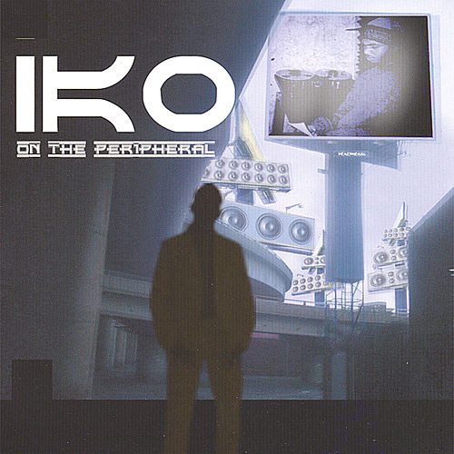Play & Download On The Peripheral by IKO | Napster