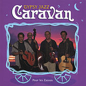 Pour Les Zazous by The Gypsy Jazz Caravan