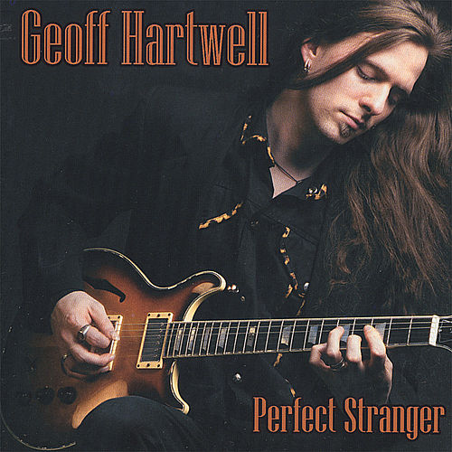 Play & Download Perfect Stranger by Geoff Hartwell | Napster